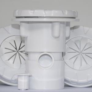 Dispositivo para piscina de vinil